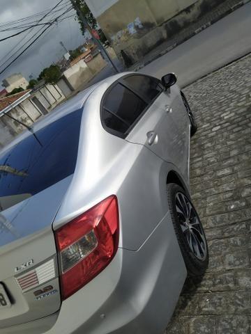 Honda Civic LXR 2.0 Flexone - Foto 4