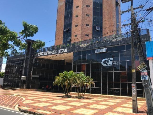 Locação Sala Comercial - Torre Quixadá SALA 03