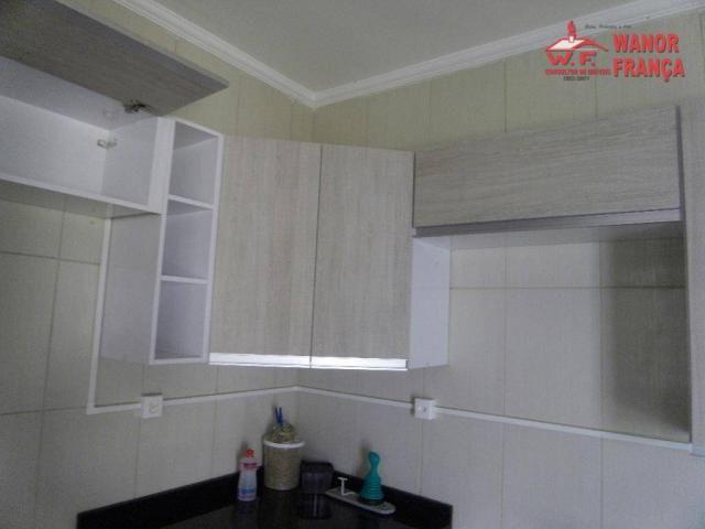Casa com 2 dormitórios  - Residencial Village Santana - Guaratinguetá/SP - Foto 15