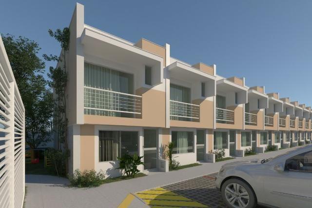 Flórida Parque / Casas Duplex (2 Suítes) / Minha Casa Minha Vida - Foto 2