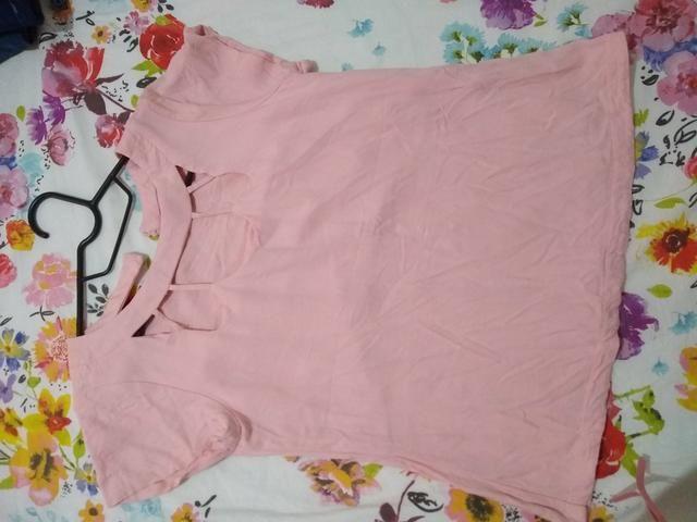 Blusas de marcas - Foto 2