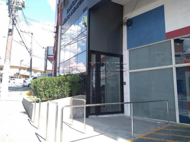 Escritório para alugar em Jardim mutinga, Osasco cod:590741 - Foto 3