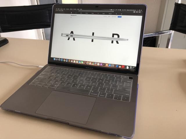 Macbook air mod 2018 - Foto 3