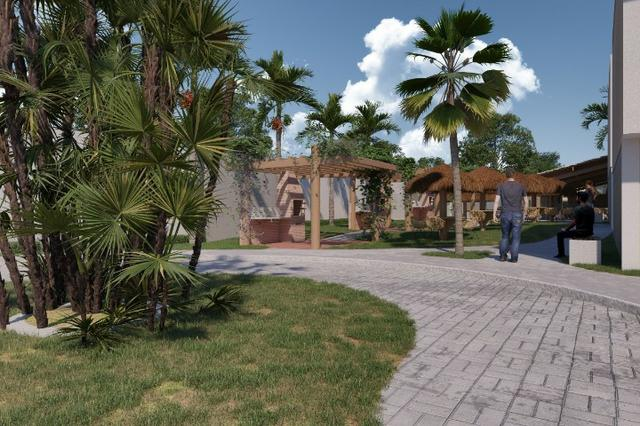 Flórida Parque / Casas Duplex (2 Suítes) / Minha Casa Minha Vida - Foto 14