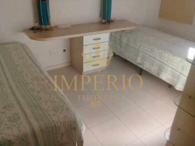 Apartamento à venda com 4 dormitórios em Flamengo, Rio de janeiro cod:IMAP40047 - Foto 15