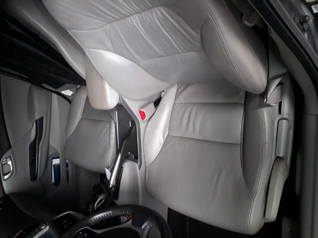 Vende se Civic xlx automático 2012