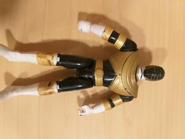Boneco Power Ranger