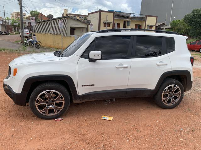 JEEP RENEGADE 4x4 - Foto 3