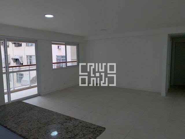 Apto 3 quartos, 2 vagas para alugar por R$ 2.700/mês - Icaraí - Niterói/RJ - Foto 6