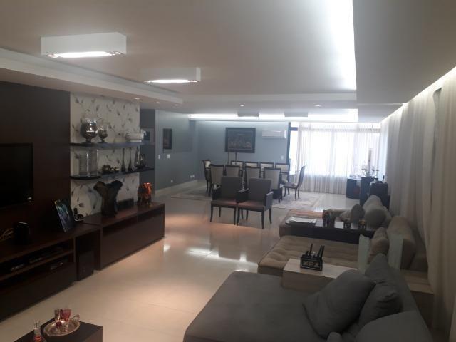 Apartamento com 4 Suítes à Venda, 416 m² Edifício Elba Setor Marista Goiânia - Foto 9