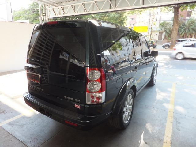 Land Rover Discovery 4 - Foto 5