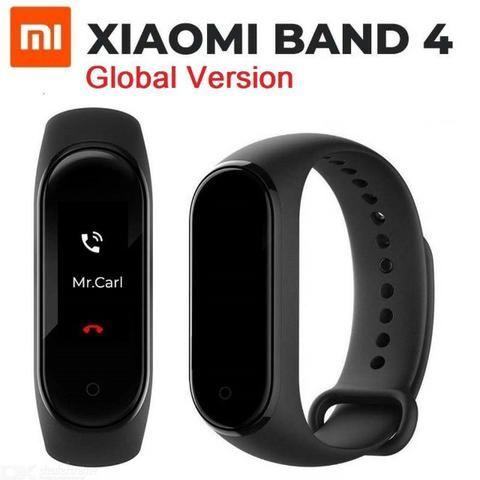 Pulseira Xiaomi Mi Band 4 Original - Versão Global