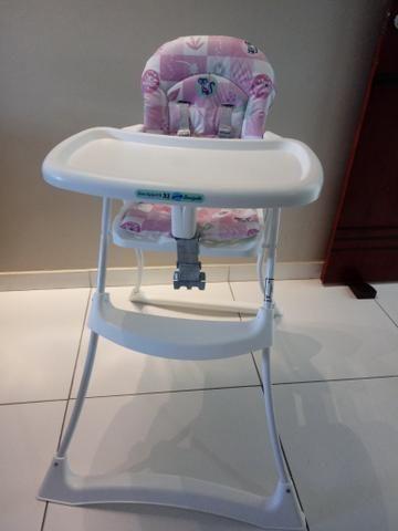 Cadeira de alimentaçao - Foto 4