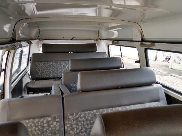 Kombi 2012/2012 Micro-ônibus Original - Foto 7