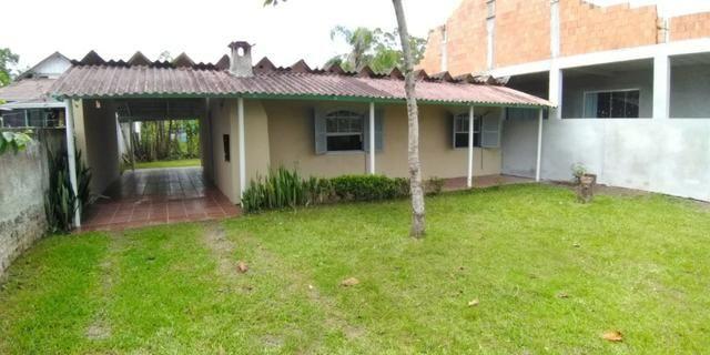 Casa em alvenaria localizada na Barra do Saí - Foto 3