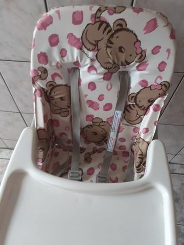 Cadeira bebê ?