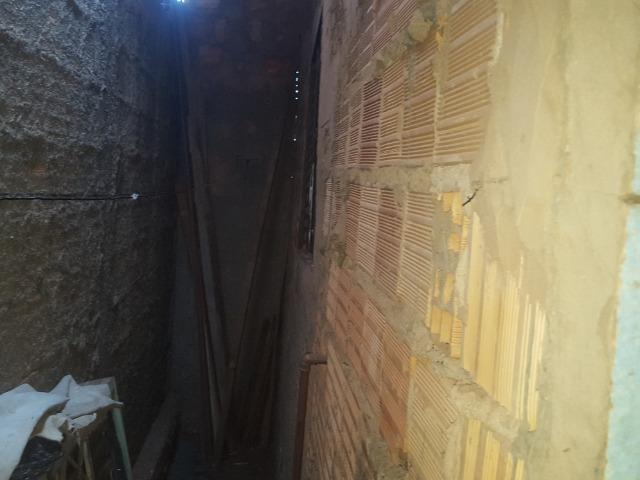Lote de esquina com barraco de fundo no Paranoá - Foto 7