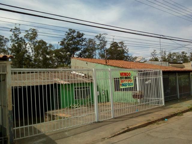 Casa QNL 08 Taguatinga Norte DF Escriturada - Foto 2