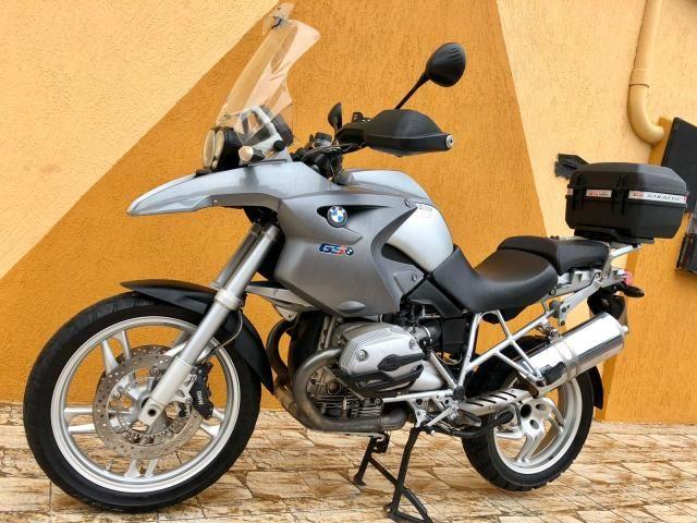 Seja notado! Poderosa BMW r1200 GS! - Foto 11
