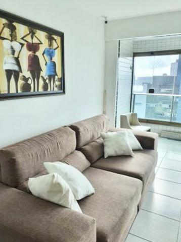 Apartamento com 3/4 e 117m² - Jardins de Lagoa Nova - Foto 8