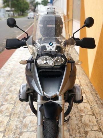 Seja notado! Poderosa BMW r1200 GS! - Foto 10