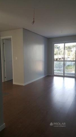 Apartamento à venda com 3 dormitórios em Planalto, Caxias do sul cod:11352 - Foto 6