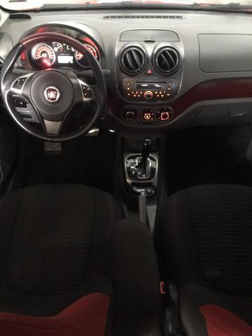 Fiat Palio Sporting 1.6 Dualogic 2015 Extra Novo R$ 35.900,00 - Foto 11
