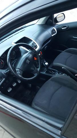 Peugeot 207 1.6 completo - Foto 4