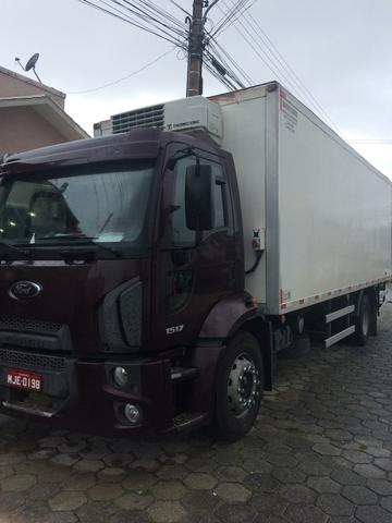 Ford cargo 1517 toco - Foto 6