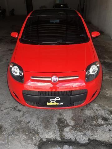 Fiat Palio Sporting 1.6 Dualogic 2015 Extra Novo R$ 35.900,00 - Foto 2