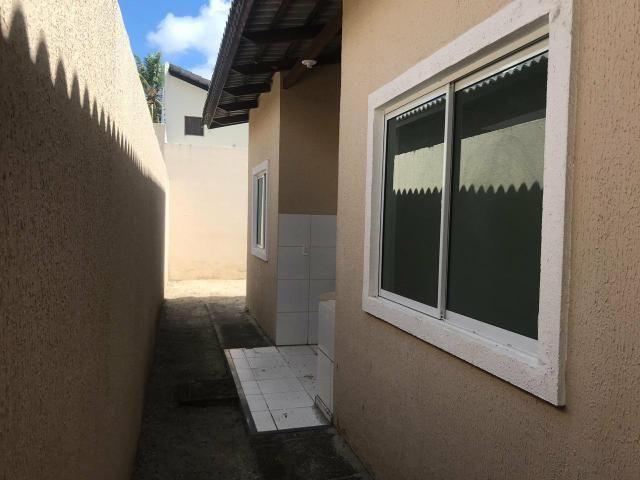 Casa plana no eusébio - Foto 6