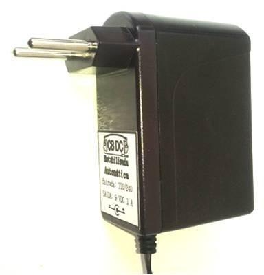 Retorno de fone CB Power com fonte estabilizada - Foto 4