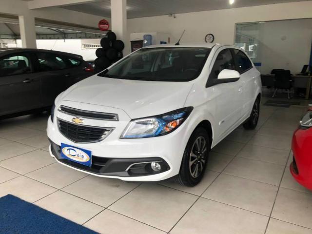 Chevrolet Onix HATCH LTZ 1.4 8V FlexPower 5p Mec. - Foto 4
