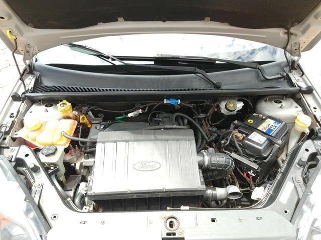 Ford Fiesta Sedan 1.6 Completo - 2012 - Foto 6