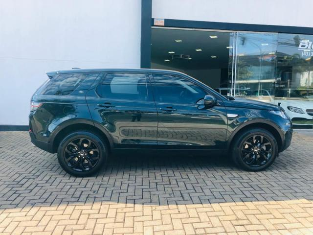 LAND ROVER DISCOVERY SPORT  SI4 HSE  2.0 - Foto 4