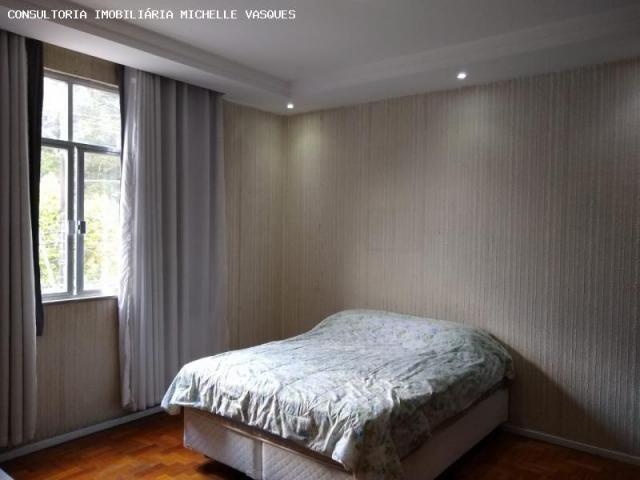 Apartamento para locação em teresópolis, alto, 2 dormitórios, 1 banheiro - Foto 3