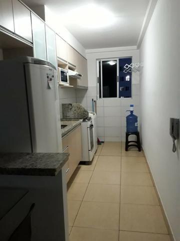 Apartamento de 2 Quartos Garagem Jardim Presidente - Foto 9