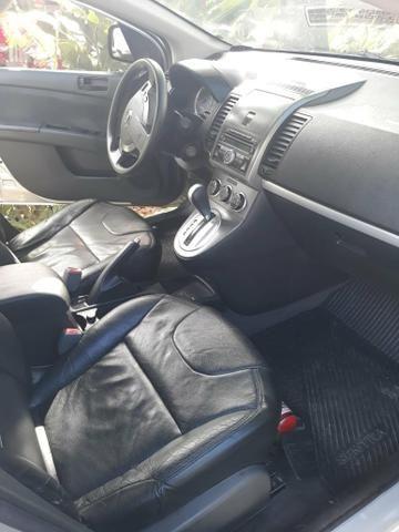 Vendo sentra 2.0 2012 c/ gnv 5 geração Urgente !!! - Foto 8