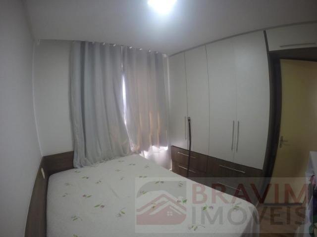 Lindo 2 quartos em Colina de Laranjeiras - Foto 15