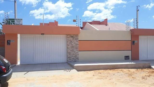 Vendo casa terreno grande Parnaíba - Foto 5