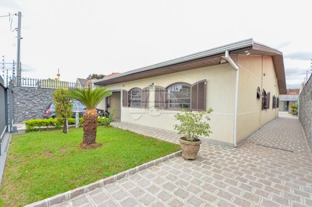Casa à venda com 5 dormitórios em Hauer, Curitiba cod:156033