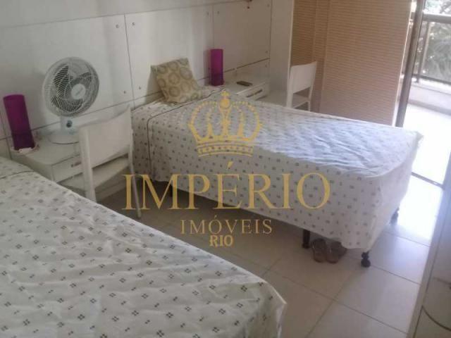 Apartamento à venda com 4 dormitórios em Flamengo, Rio de janeiro cod:IMAP40047 - Foto 12