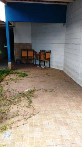 Casa 5 qtos 1 suite 3 banheiros garagem coberta 5 carros - Foto 17