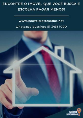 Imóveis Retomados   Casa 3 dormitórios c/ terreno 355m2   Santa Catarina   Farroupilha/RS - Foto 2