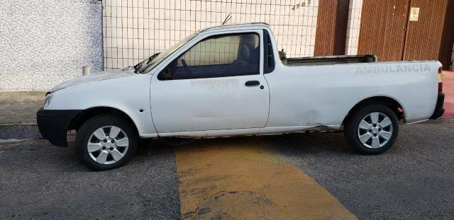 Vendo Ford Currie baixe pra vender logo - Foto 8