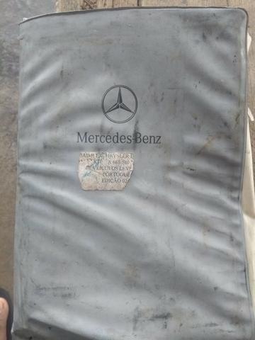 Mercedes Benz 710Plus Extra2006/2006  - Foto 18