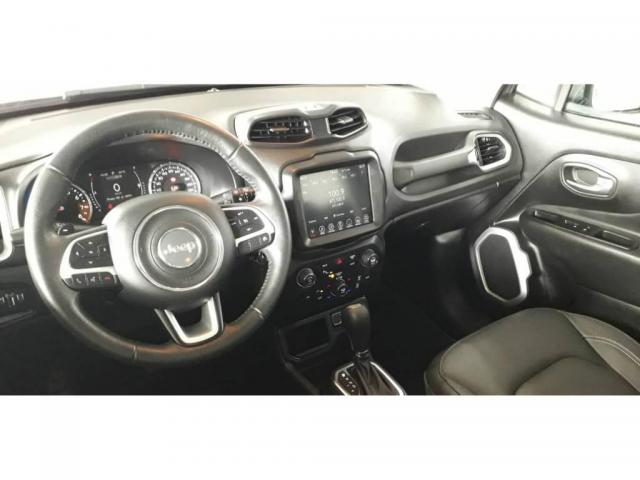 Jeep Renegade LONGITUDE 1.8 16V FLEX - Foto 3