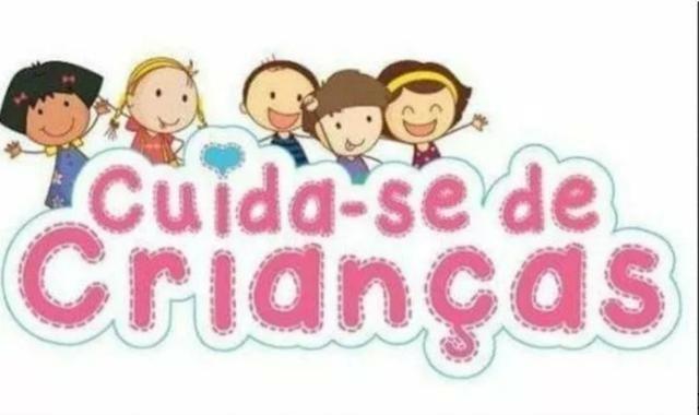 Cuido de crianças no Iguaçu 1