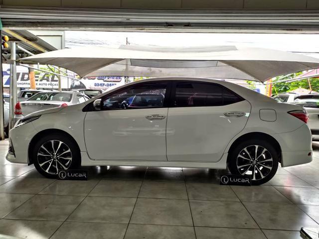 Toyota Corolla GLI 1.8 2018 - Foto 2