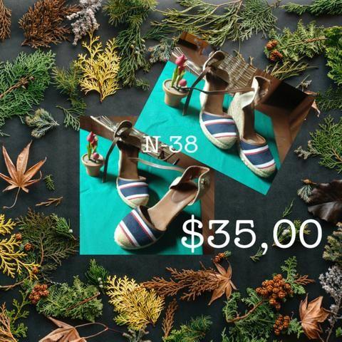 Sapatos lindos e baratos - Foto 3
